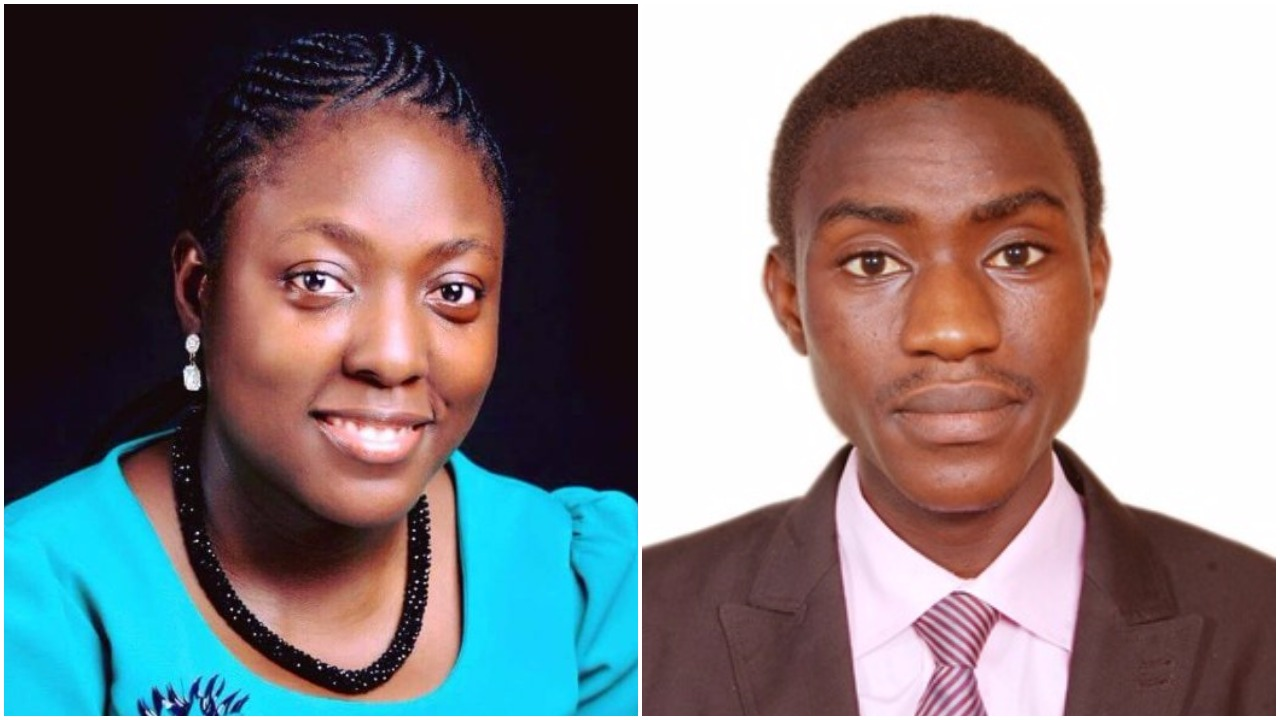 This is how to vote for two Nigerian finalists in JCI TOYP World Awards