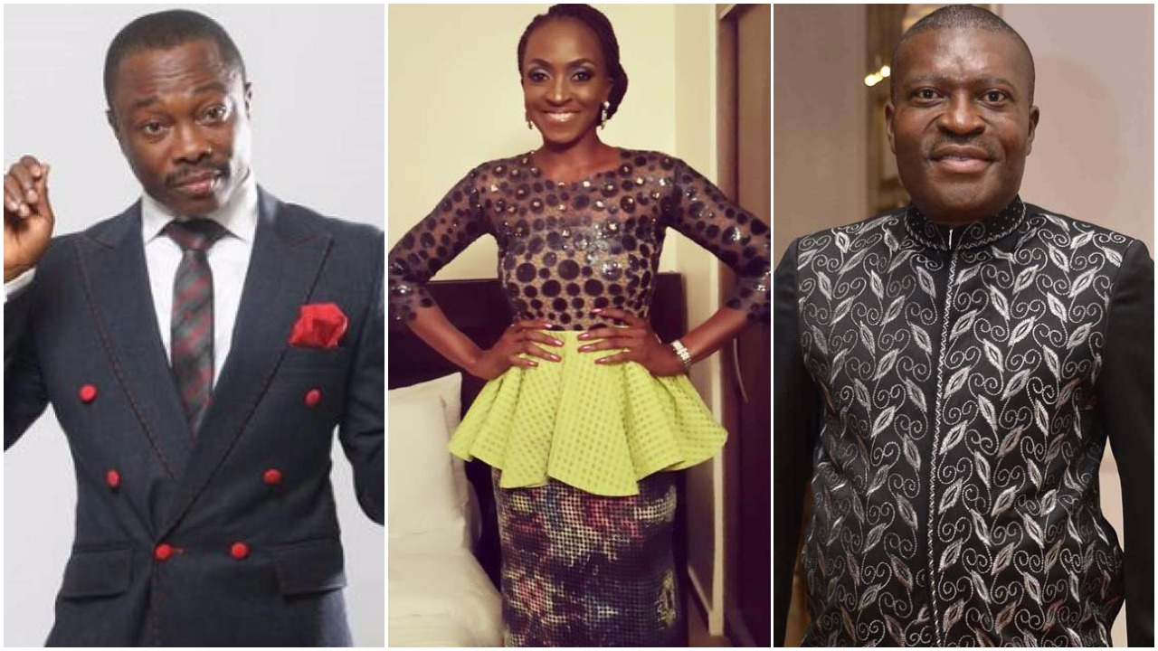 Five Nigerian celebrities who failed in politics