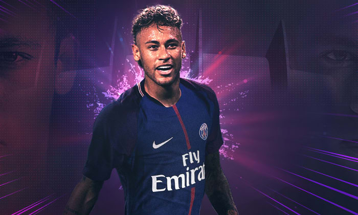 PSG complete world record signing of Neymar from Barcelona