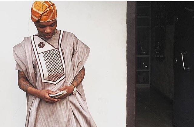 How Nigerians reacted after Wizkid called the country's government a joke