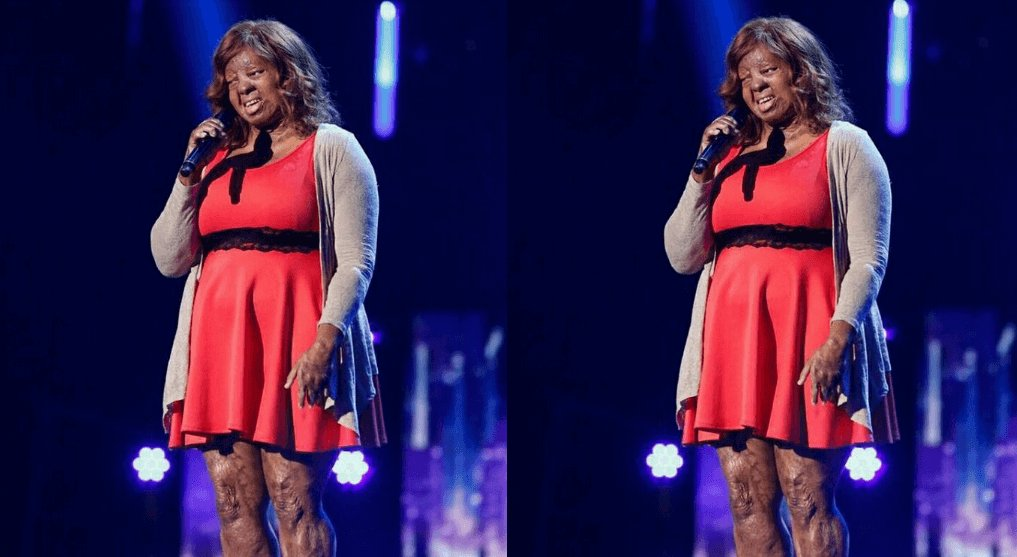 Sosoliso crash survivor, Kechi Okwuchi makes 'America's Got Talent' live show
