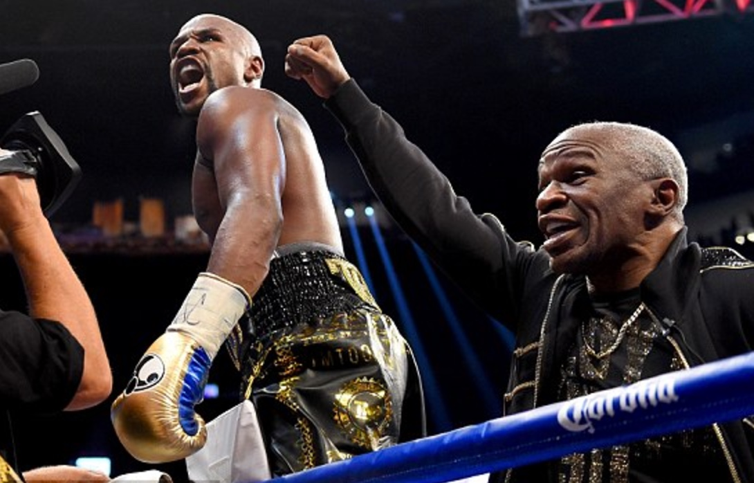 #TheMoneyFight: Floyd Mayweather defeats Conor McGregor to show why he's the best ever