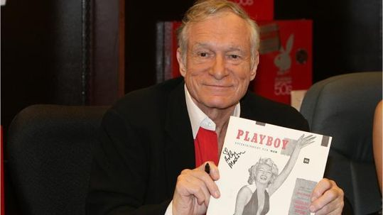 Hugh Hefner: More Than Nudity, Sex And Pornography