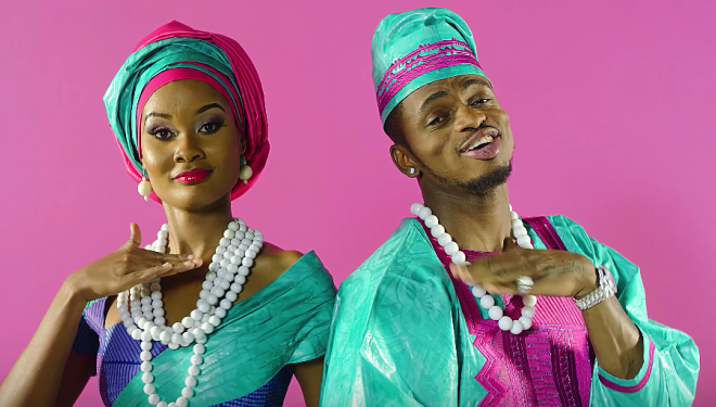 After Denying Their Relationship For A Year, Diamond Platnumz Welcomes Baby With His Sidechick