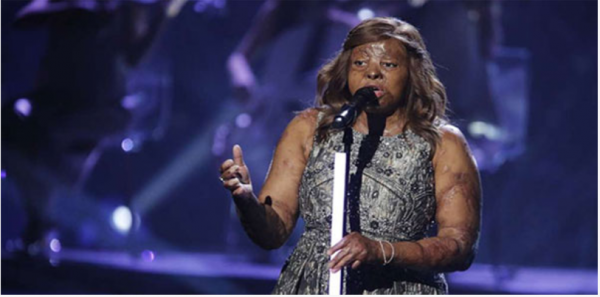 Watch Kechi Onwuchi's Finale Performance On America's Got Talent