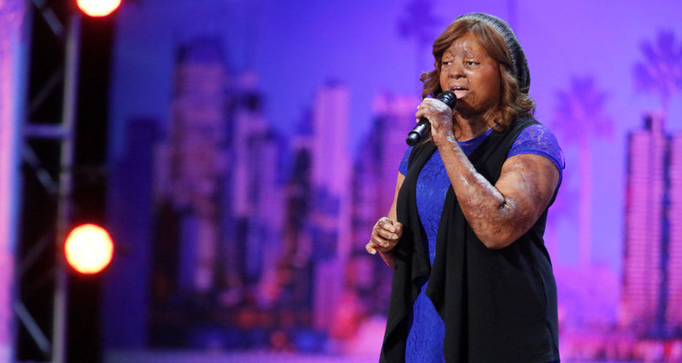 Singer Kechi announced as special guest of AFRIMMA 2017