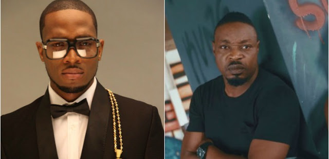 Why Eedris Abdulkareem Has A Problem With D'Banj- 'He's So Stupid To Leave Don Jazzy