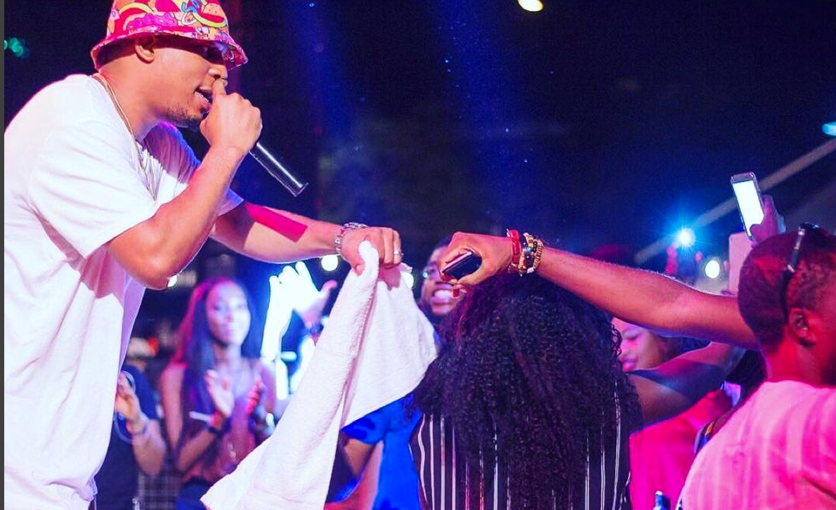 Naeto C Makes a Comeback with 'Kill'n Me Softly' featuring Sarkodie