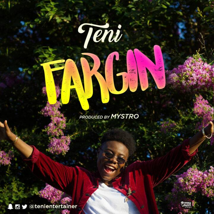 Finally, Teni The Entertainer Gets A Record Deal