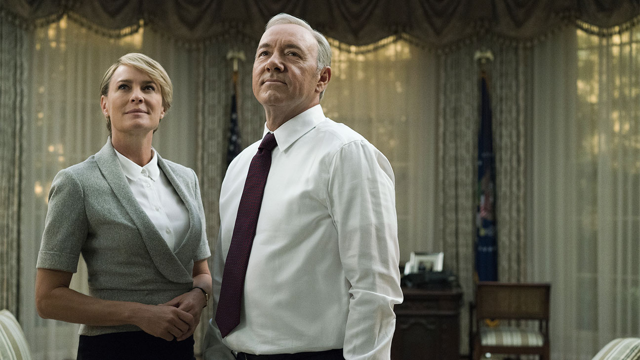 Netflix Cancels 'House of Cards' Amidst Sexual Harassment Claims Against Kevin Spacey