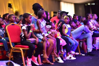 Photos: Spongebob, Dora, Shimmer & Shine, Paw Patrol, The Teenage Mutant Ninja Turtles, Yemi Alade, Mr Eazi, Dare Art Alade, Julius Agwu, Chioma Akpotha, Mr P, Simi, At Nickfest
