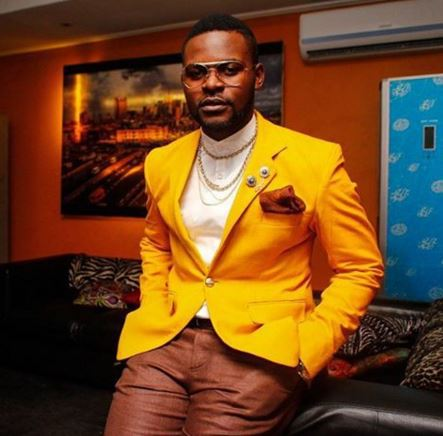 Rate The Song! Falz The Bahd Guy - Child of the World