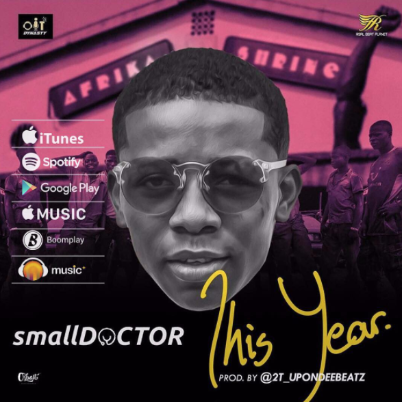 Rate The Song! Small Doctor - This Year