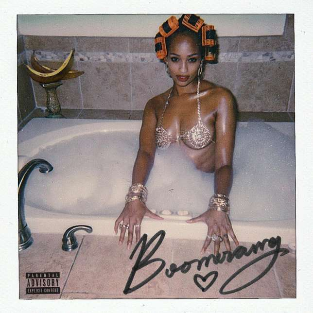REVIEW: Jidenna's 'Boomerang' EP Is A Moderate Extension Of 'The Chief' Album