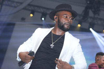 Pay Up: Falz The Bahd Guy Gets Served Tax Papers By The LIRS