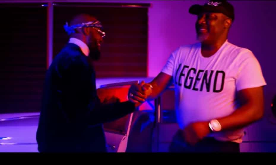 'Dino Melaye Was Very Supportive' - Kach Speaks On His Trending Music Video