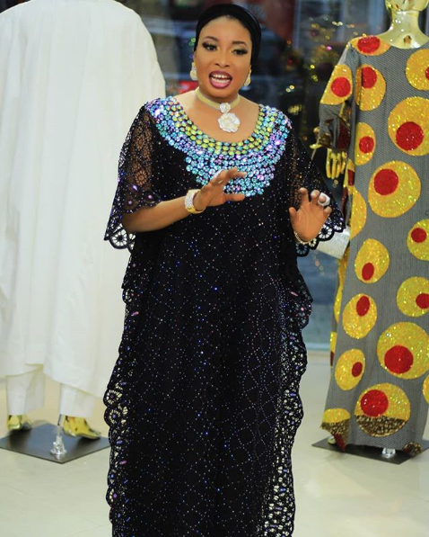 If You Have Money And Can't Have Real Attires For Yourself, Devil Is Manipulating You - Lizzy Anjorin