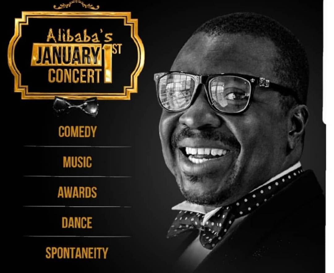 Tiwa Savage, Kenny Blaq To Perform At Alibaba's January 1st Spontaneity Show