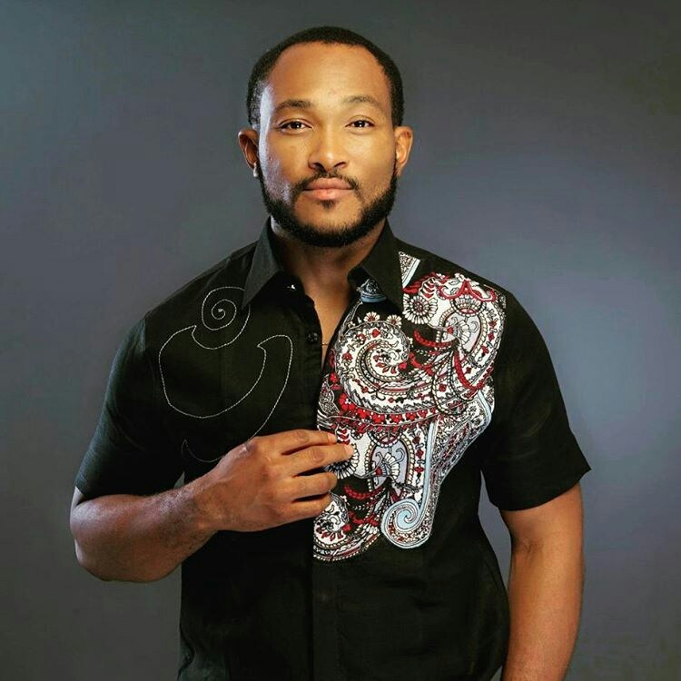 Blossom Chukwujeku Reveals How He Was Once Poisoned By A Close Friend