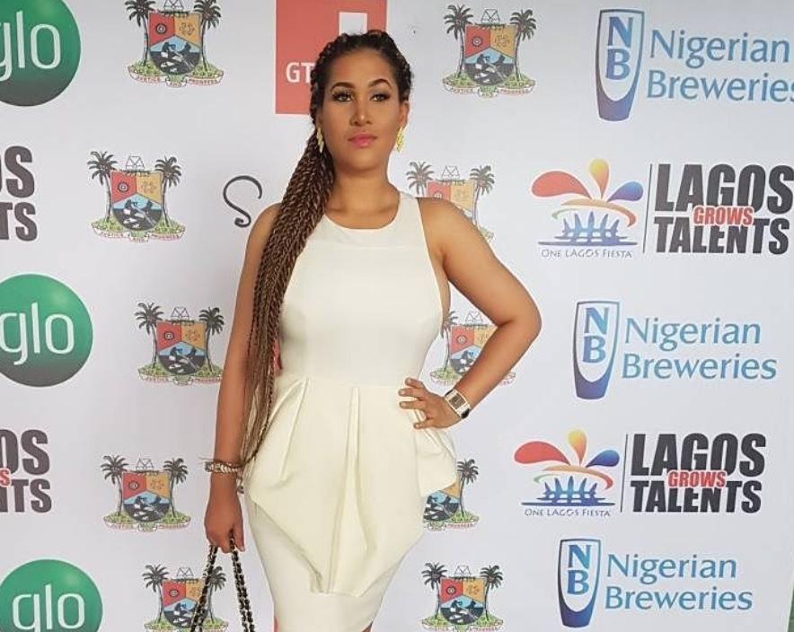 How Caroline Danjuma Slayed As Judge on One Lagos Fiesta's Lagos Grows Talents
