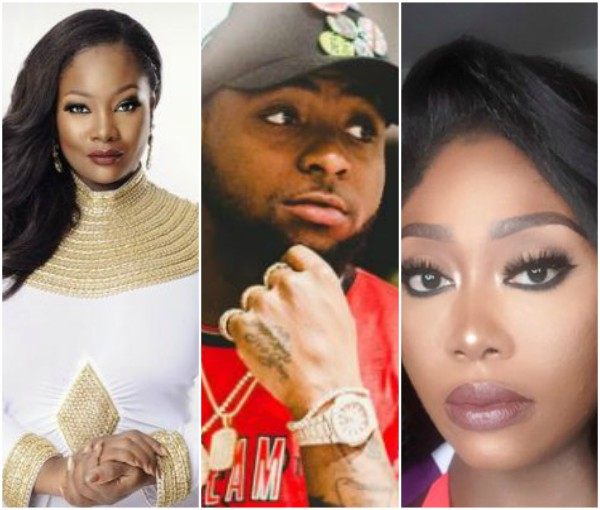 BeatFM OAPS Toolz And Gbemi Criticise Davido's #30BillionConcert Production