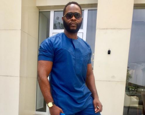 'Any Guy Whose Phone Is Constantly On Silent Is Not A Husband Material' - Joro Olumofin