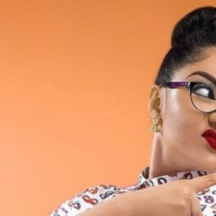 """""""Never Expect A Man To Be Faithful To You""""- BBN's Gifty Powers"""