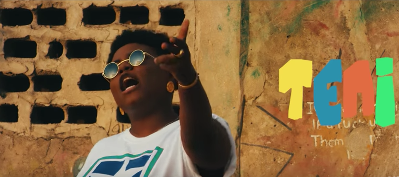 "Teni Entertainer's ""Pareke"" Is A Campaign On The Effects Of Lustful Addictions"