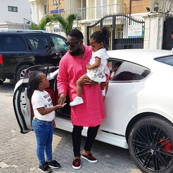 If My Daughter Tells Me, 'Daddy I Want To Be A Stripper', That's Her Life- Timaya