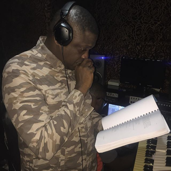 Rapper Illbliss Sets His Eyes On Nollywood As He Is To Feature In Kemi Adetiba's Film 'King Of Boys'
