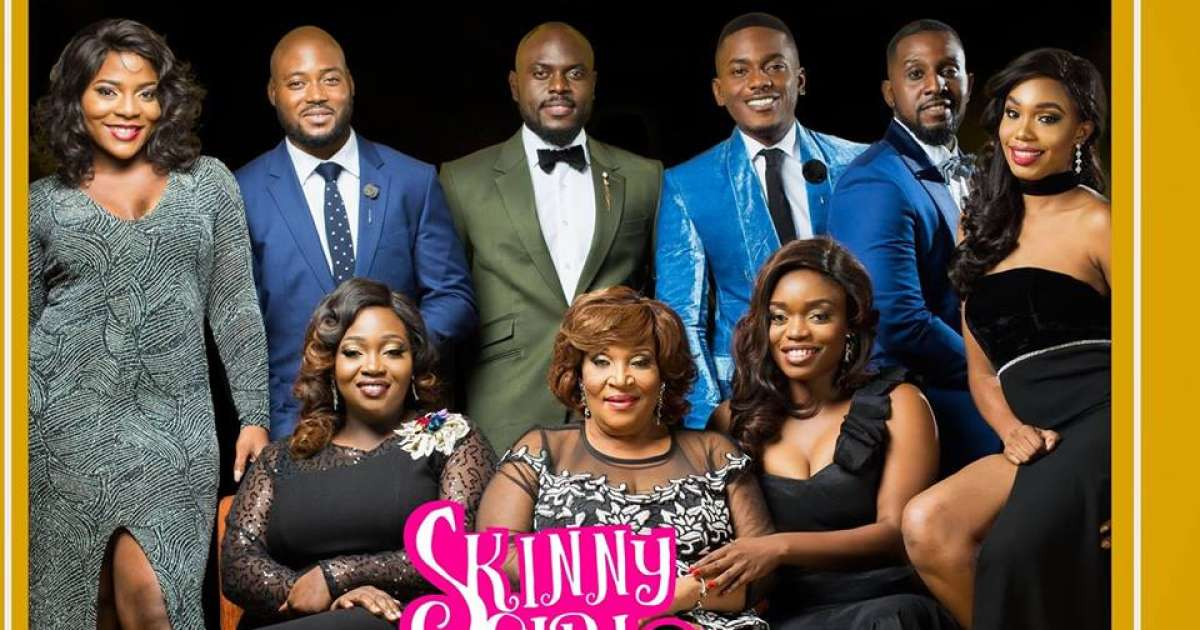 Do You Have Less Time For TV? Here's 5 Must Watch Nigerian Webseries