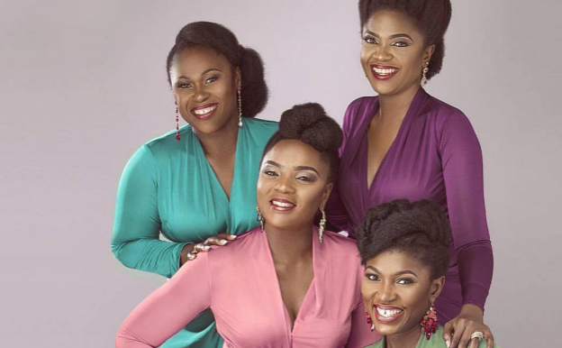 7 Most Famous Celebrity Best Friends In The Nigeria Entertainment Industry