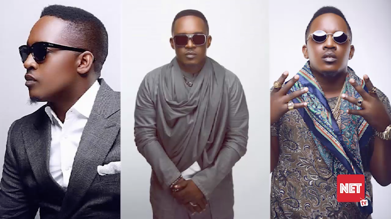 NET Exclusive: M.I Abaga talks Rendezvous Playlist, Ice Prince, Fix Up Your Lives + More | Vibes with Vheektor