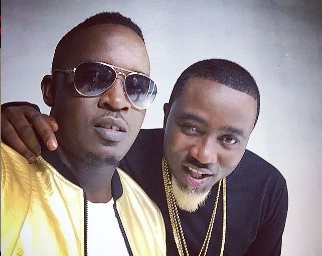 """I Told Ice Prince Not to Release Oleku, But I Was Wrong"" - M.I Abaga On the State of Ice Prince's Career"