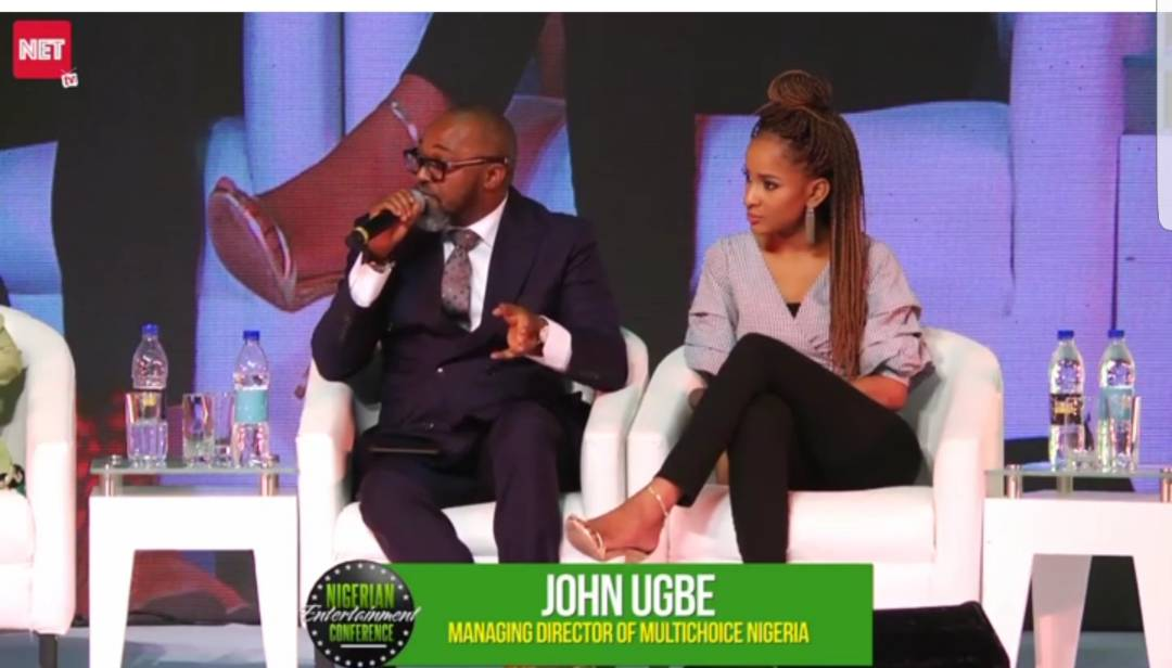 NecLive: Why Big Brother Naija Is Not Produced In Nigeria - MD, Multichoice Nigeria, John Ugbe Reveals