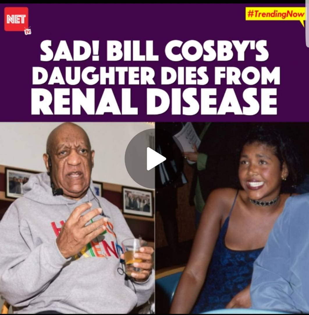 TrendingNow: Hard Times For Bill Cosby As He Loses Two Children In 21 Years