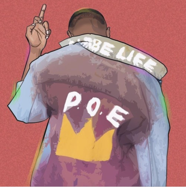 Poe Drops 'Double Money', A Cover of American Rapper G-Eazy's Hit Song 'No Limit'