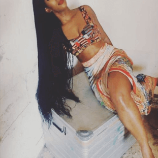 How Hot Is Genevieve Nnaji In This New Photo!