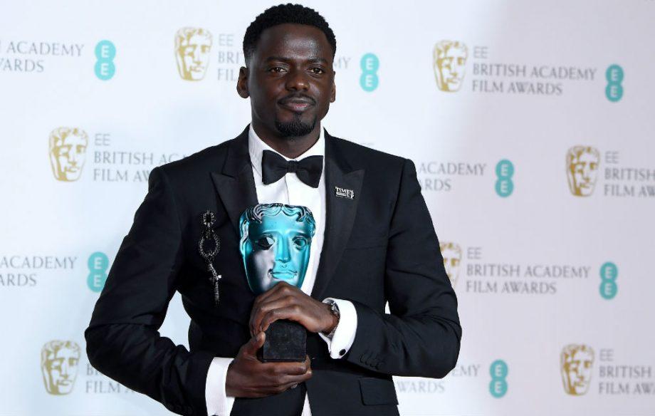 Daniel Kaluuya Gives A Moving Acceptance Speech As He Bags EE Rising Star Award At BAFTA