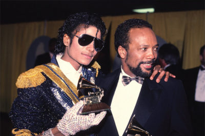 'Michael Jackson Stole A Lot Of Songs And He Was Greedy'- Iconic Producer Quincy Jones
