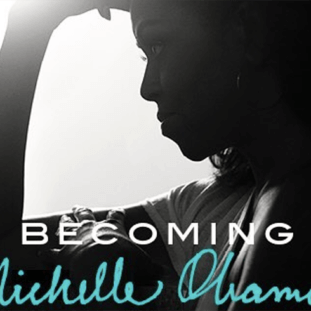 Michelle Obama Announces Release Date For Her Memoir 'Becoming'