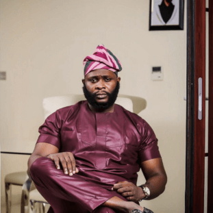 """""""Don't Think Of Marriage If You're Not Earning At Least 150K"""" - Joro Olumofin To Single Ladies"""