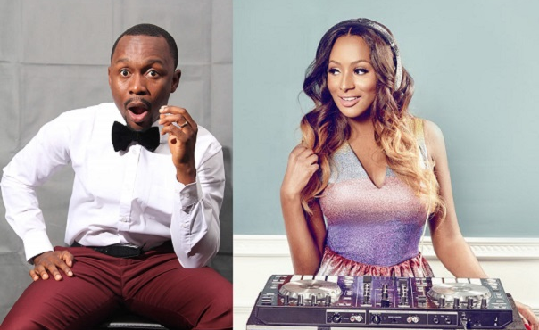 """I Don't Really Let People Get To Me"" - DJ Cuppy Reacts To Ushbebe's Shady Joke"