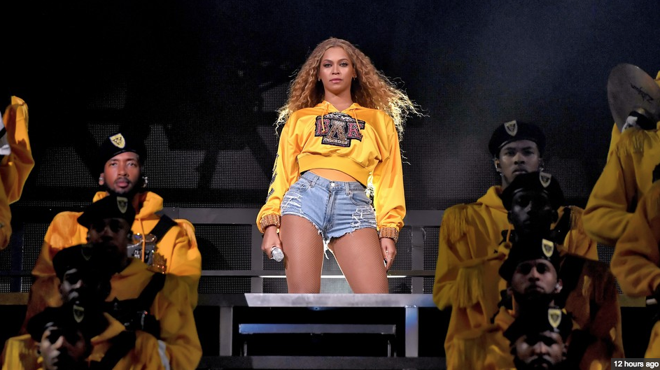 Fela Tribute, Destiny's Child Reunion, and Other Highlights from Beyonce's Historic Coachella Headlining Set