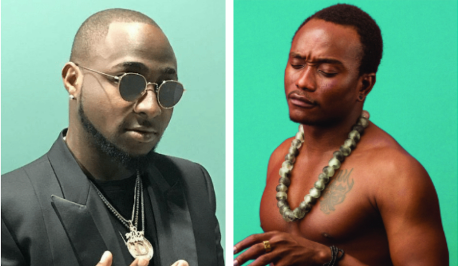"""It's A Lie, They Shared The Tickets"" - Brymo Doesn't Agree That Davido's #30BillionConcert Was Sold-Out"