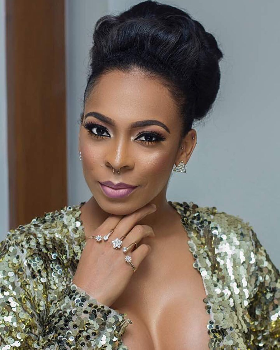 BBNaija 2018: 'I'd Like To Have A One-On-One Conversation With Cee-C' - TBoss Declares