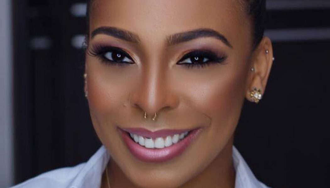 """""""The Person I Was Seeking Validation From Didn't Give It To Me"""" - TBoss Shares How She Uncaged Her Fears"""