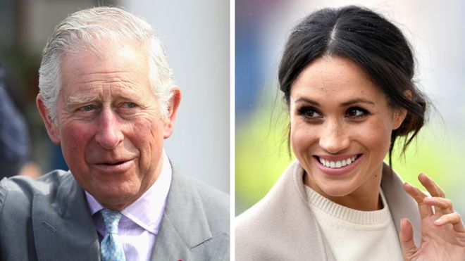 In Absence Of Thomas Markle, Prince Charles Will Now Walk Meghan Markle Down Aisle