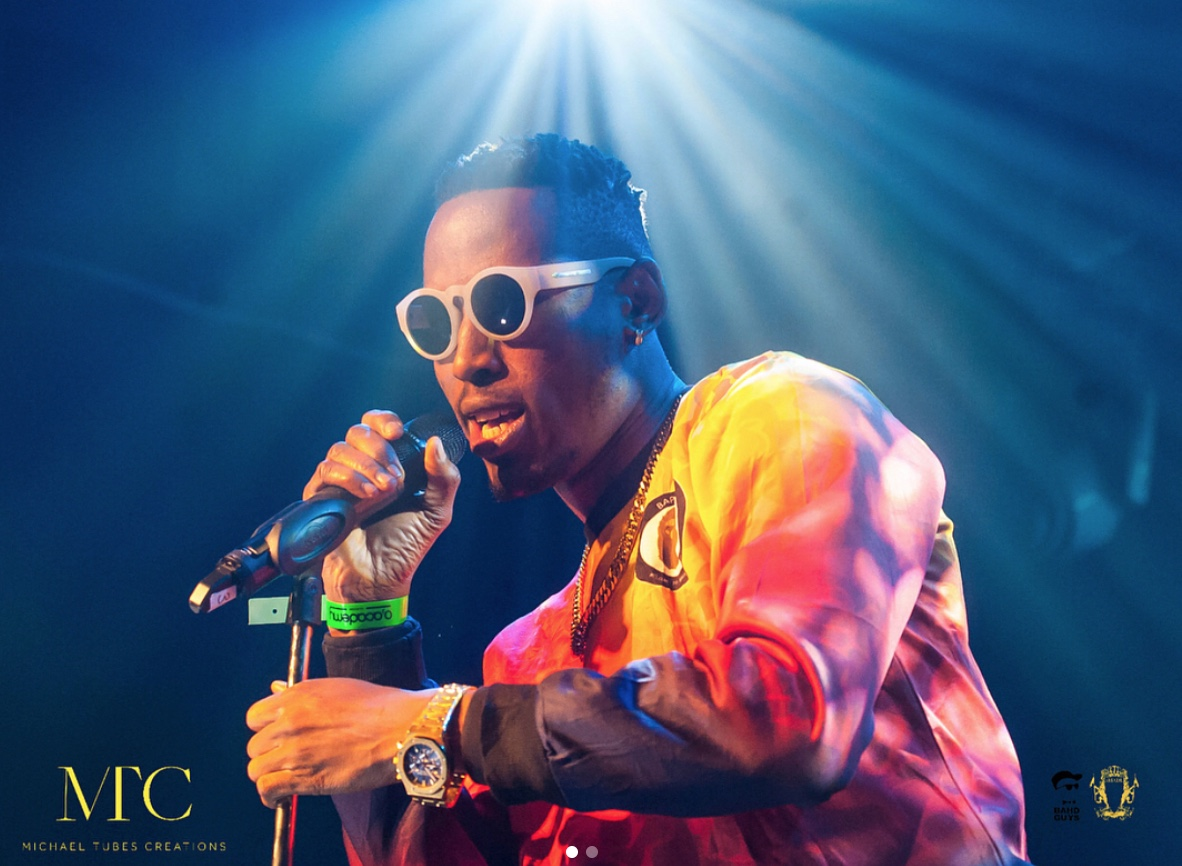 Mr 2kay 'Banging' Makes The UK Club Urban Top 10 As Elevated Concert Tickets Go On Sale