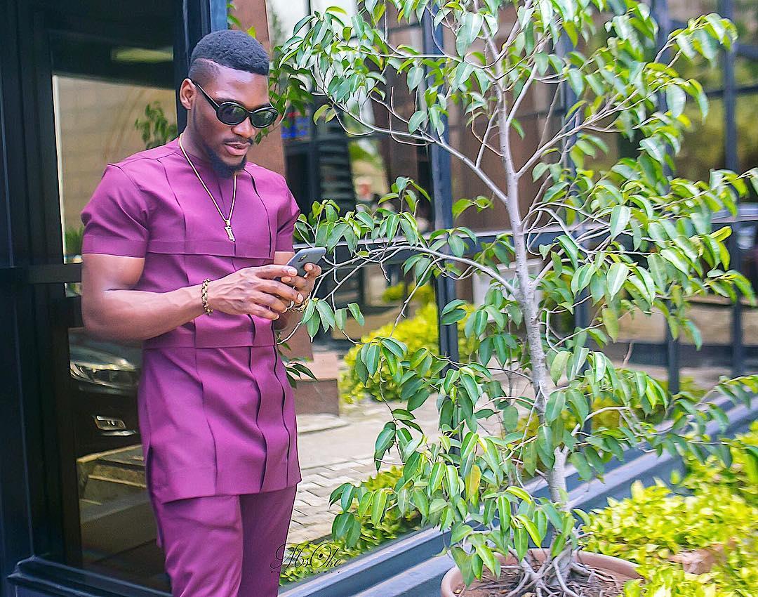 BBNaija Finalist, Tobi Bakare Gets Verified On Instagram